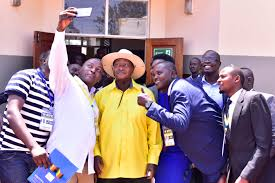 """""""Drop Opposition & See A New Future""""-Namayanja Urges Youth To Support Tibuhaburwa"""