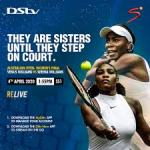 Women's Sports Set To Thrill DStv/GOtv Customers This Weekend