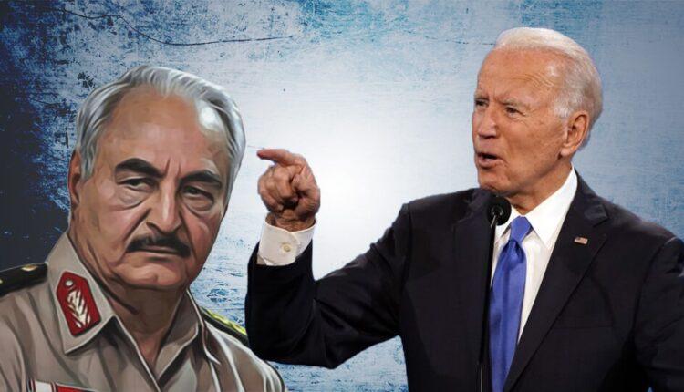 Will Obama's Former Vice President Biden Deliver Peace To War-Torn Libya?