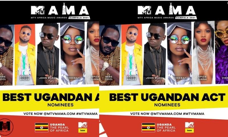 See MAMA Awards Full Nomination List! Burna Boy, Tiwa Savage, Yemi Alade To Battle Sheebah, John Black, Daddy Andre