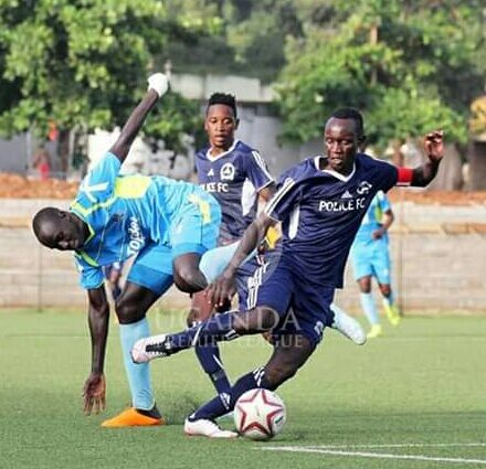 UPL: UPDF Secures Driving Seat After Crushing Police As Mbarara City, MYDA Draw