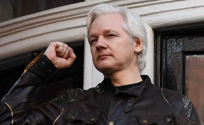Breaking! UK Court Rejects US' Plea To Have Journalist Julian Assange Extradited For Spying On Them!