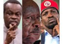 Renowned Global Pan-Africanist PLO Lumumba Begs 'God' Comrade Museveni To Free Bobi Wine