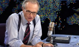 Breaking: CNN's Larry King, Veteran TV & Radio Host Dies At 87!
