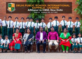 2021 Academic Year: Secrets Behind Delhi Public School International Kampala's Huge Enrollment Revealed