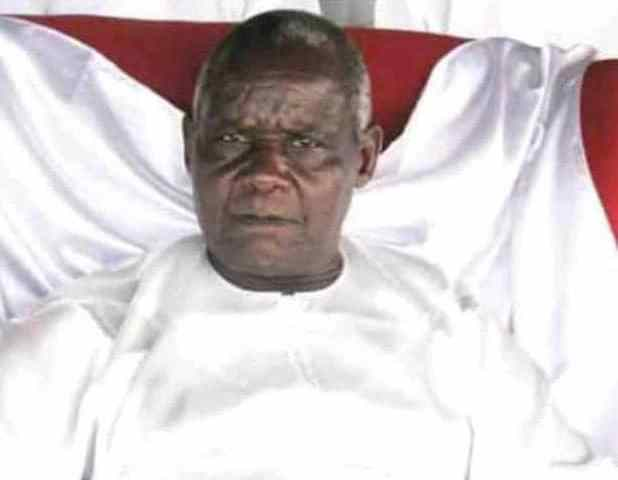 Breaking! 'God' Owobusobozi Bisaka Succumbs To Covid-19 In Kenya!