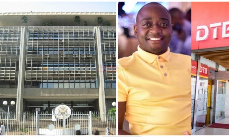 Tycoon Hamis Kiggundu On Cloud 9 After BOU's 'Friend Of Court' Application Is Dustbinned
