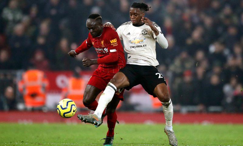DStv Unveils Premier League Preview For Liverpool vs Manchester United Battle