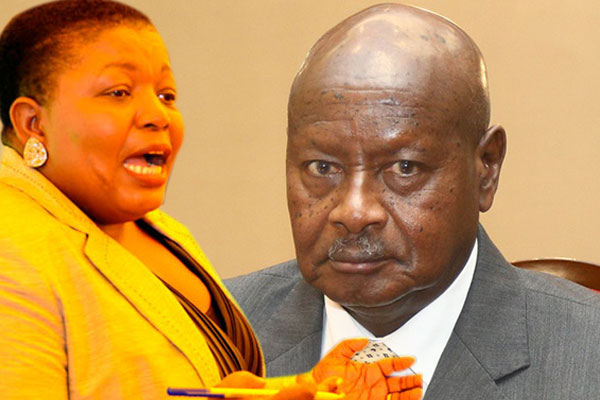 We Can't Keep Watching As Opposition Hold Campaigns: Museveni To Utilize Remaining Time By Revisiting Some Districts