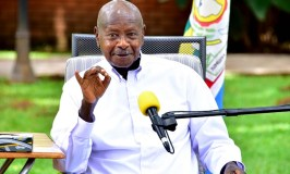 Museveni Launches Uganda's First Clinical Trial For COVID-19 Treatment