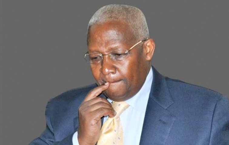 International Shame! Saudi Landlord Threaten To Throw Ugandan Embassy Out Of Office Over Rent Arrears, Ambassador Survives On Handouts!