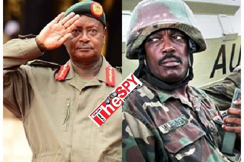 2021 Elections: Commander-In-Chief Gen.Museveni Appoints Gen.Kayanja To Head Kampala Security Operations