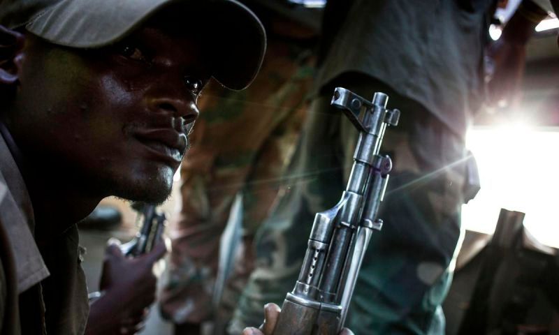 DRC In Tears As ADF Rebels Slaughter Over 21 In Fresh Attacks!