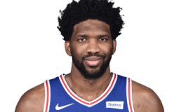 DStv Fronts Joel Embiid As Your African NBA Star To Watch Next Week