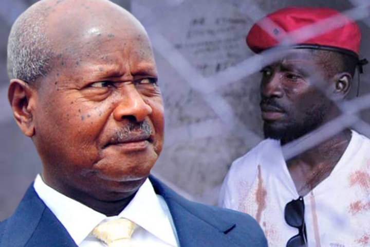We Don't Have Any Other Plan 'B' Tomorrow Otherthan Prayers: NUP Leadership Declares Tomorrow Prayer & Fasting Day As Museveni Swears In!