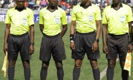 FUFA Referee Panel Rescind Police FC Goalkeeper' Red Card