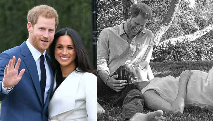 Prince Harry & Meghan Markle Soon To Welcome Second Baby After Successful Bonking Session