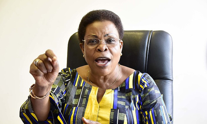 Explain Yourself-Parliament Puts Minister Betty Kamya On Tenterhooks For Seeking 7Bn Without Land Commission's Consent