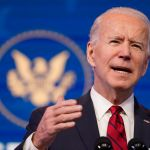 Joe Biden Takes Tough Military Actions, Launches Airstrikes On Syria