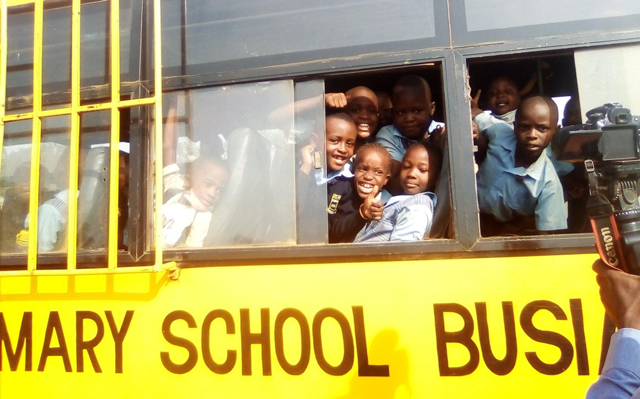 Busia Parents Opt For Schools In Kenya As Uganda's Schools Reopening Remain In Staggered Mode