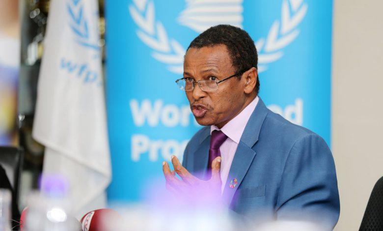 WFP Embrace EU, Ireland, UK & US Funding Top Ups For Refugees In Uganda