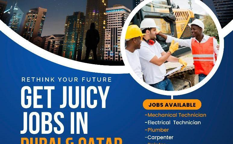 Job Slots: Premier Recruitment Roots For More Jobs In Qatar