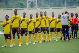 AFCON U-17: Uganda Cubs Final Squad Unveiled Ahead Of Morroco Tournament