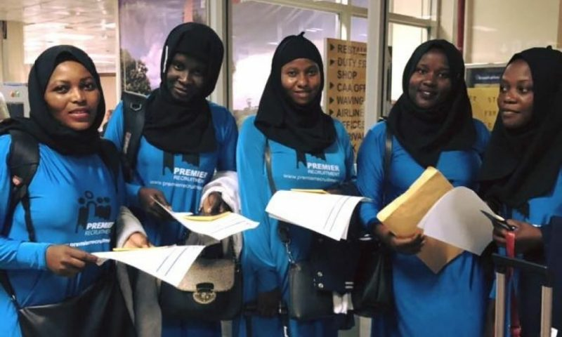 Job Slots! Big-hearted Premier Recruitment Secures Over 850 Juicy Jobs For Ugandans To Work In Qatar