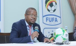 FUFA, UPL Club Chairpersons Design Fundamental Techniques To Improve Ugandan Football