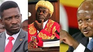 Breaking! Bobi Wine Withdraws Presidential Petition Against Museveni