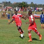 UPL: Express FC Ends Wakiso Giants' Unbeaten Run After Crushing It 3-0