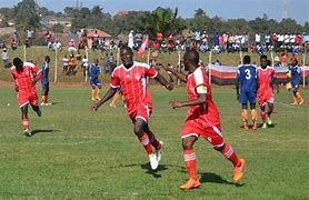 UPL: Express FC Ends Wakiso Giants' Unbeaten Run After Crushing It 3-0