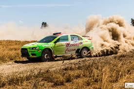 Motorsport: KCB Nakuru Rally To Kick Off On Friday, Senior Drivers Warm Up