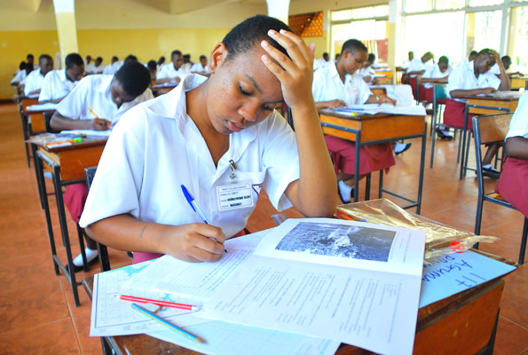 UNEB Releases Final Time Tables For PLE, UCE & UACE Exams