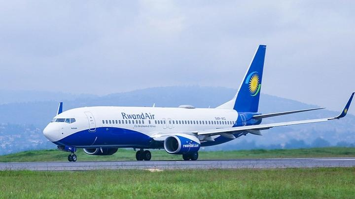 RwandAir Suspends Flights To Three African Countries Over Escalating COVID-19 Cases