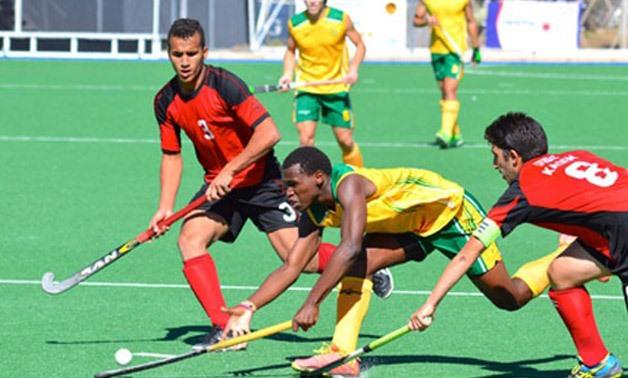 Uganda, Kenya Face Off In Hockey Friendly Matches