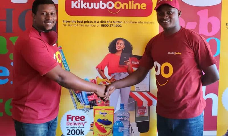 Kikuubo Online Cracks Ambassadorial Deal With Teacher Mpamire