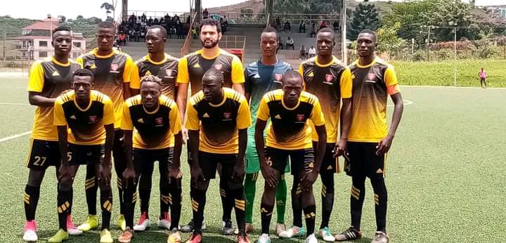 UPL: Excitement As MYDA Pick Up First Ever Uganda Premier League Win
