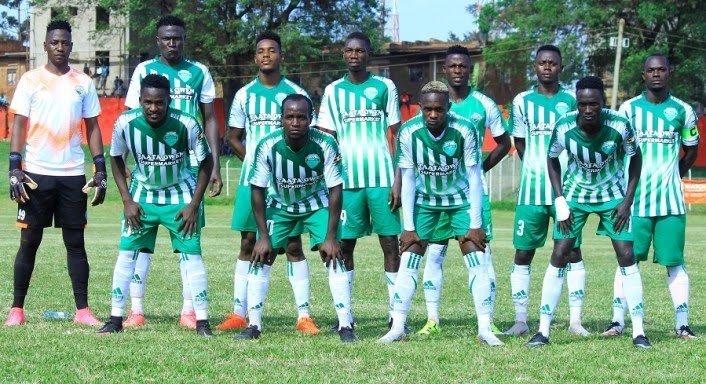 FUFA Big League 2021: Madondo Gives New Boys Gadaffi FC First Win