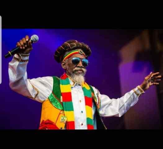 Reggae Star Bunny Wailer Dies at 73!