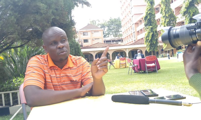 """""""Dean Lubowa Saava & Team Wanted A Bribe Of UGX 100M In Order Not To Malign Me Which I Rubbished""""-Captain Kasaami Responds To Gay Allegations"""