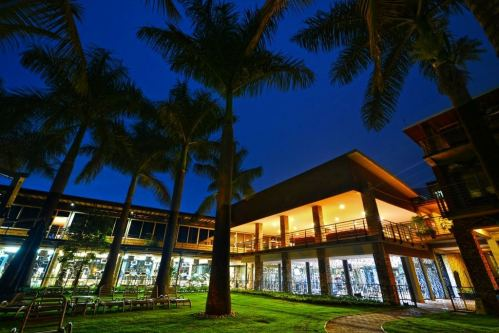 Luxurious Kabira Country Club Offers Accommodation Services At The Most Affordable Rates In The City, Check Out!