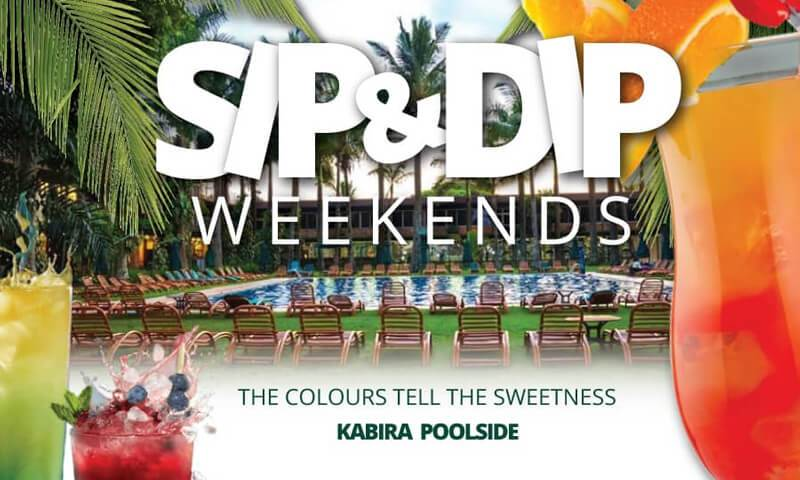 Is Your Weekend Boring? Kabira Country Club Has For You Sip & Dip Booze Bonanza