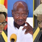 President Museveni Confirms Next Speaker Of Parliament Will Be Elected On May 24