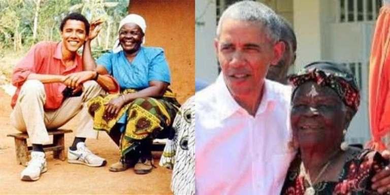 Mama Sarah, Barack Obama's Grandmother Dies, See Her Full Biography