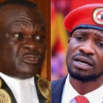 Bobi Wine's Application To Withdraw Petition Hangs In Balance As Chief Justice Makes New Demands, Bobi's Lawyers Have No Operation License!