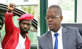 FUFA Responds To Bobi: Swallow Your Lies! Stubborn Aucho Was Dismissed Over Flaunting COVID SOPs