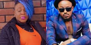 Use That Money To Increase Your Cassava Size: Full Figure Stings Ykee Benda For Chopping Artists' Relief Fund