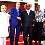 Education Boosted: Turkey, Uganda Ink Deal To Construct Cultural Institute In Uganda