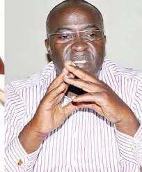 Sad! Ex-UTODA Chairman Musa Katongole Is Dead